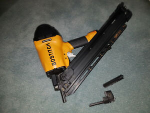 Bostitch F33PT Framing Nailer