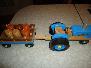 wooden toys Peterborough Peterborough Area image 2