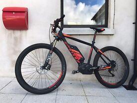 2016 Scott E-Aspect 710 Electric Mountain Bike in Large