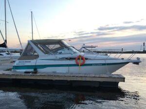 Tuning Cruiser – 1994 Monterey 27 Ft