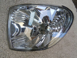 1995-1998 BMW E38 740I 750IL Crystal Clear Corner Parking Lights