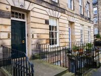 1 bedroom flat in Cumberland Street, New Town, Edinburgh, EH3 6RT