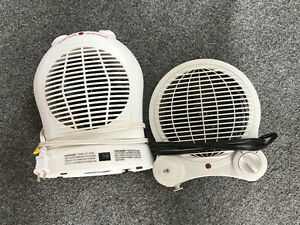 Small heaters