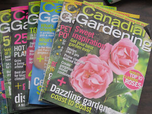 Gardening Books and Magazines West Island Greater Montréal image 3