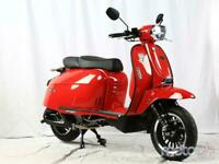 royal alloy gp 300s lc,metal body,70 reg,injection,abs,buy now pay april 2021