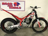 2021 Beta EVO 300cc 4T Trials Bike Brand New in stock Ready to go