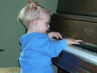 It's Not Too Late for Piano Lessons!