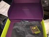 "Ted Baker REDUCED!! BNWT Men's Suit trousers!! 30"" Regular £120 ono"