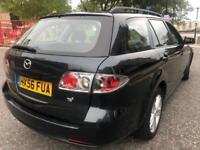 Mazda 6 Estate 2.0TD