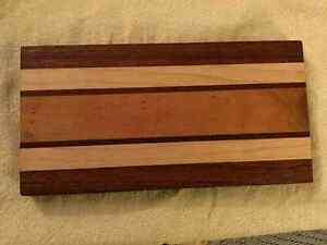 Handmade, One of a kind Cutting Boards