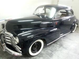 1948 Pontiac COupe