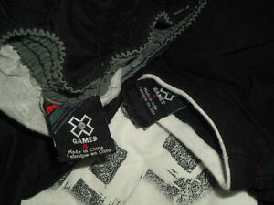 Boys Size 4 X-GAMES 2 Piece Long Sleeve and Matching Pants Kingston Kingston Area image 6