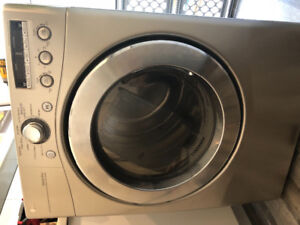 Used LG dryer model DLE2301S