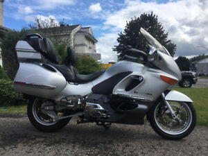 BMW K1200LT 2003 Ultra Clean