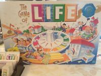 40th ANNIVERSARY EDITION OF THE GAME OF LIFE