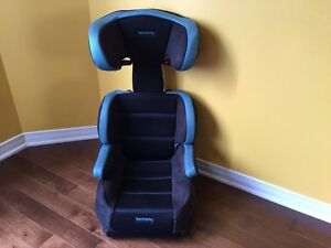 Child booster seat harmony