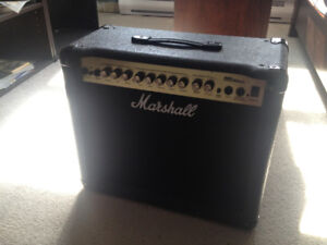 Marshall MG30 DFX Amplifier