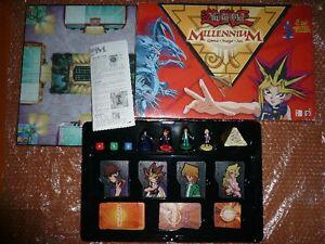 Yu-Gi-Oh board game