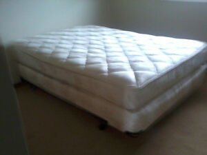 Beauty Rest Bed