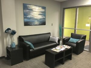 Downtown GP Offices - Save on Rent!