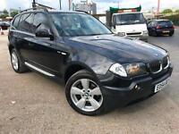 BMW X3 2.5i SPORT