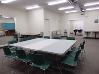 Enderby Meetings, Workshops or Social Gatherings