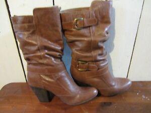 Size 8 Aldo Boots