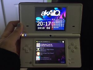 Dsi 80$ obo!! With case and pokemon game +charger Cambridge Kitchener Area image 7