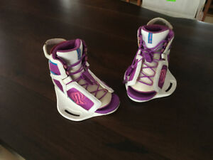 Bottes / Wakeboard / Boots - Bindings