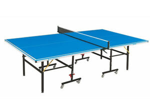 *****LIQUIDATION Tables Ping pong, Tennis de table*****