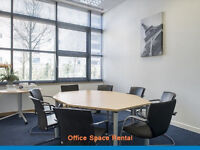 Co-Working * Falcon Drive - CF10 * Shared Offices WorkSpace - Cardiff