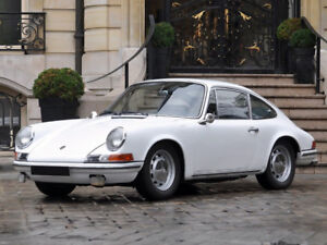 WANTED PORSCHE 912 or late 356