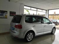 Volkswagen Touran 1.6TDI (105ps) SE MPV 5d 1598cc