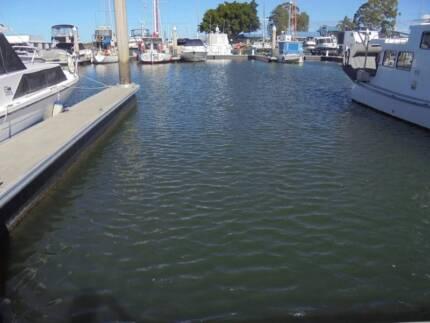 Marina Berth for Sale, Horizon Shores