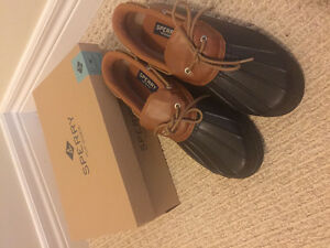 Women's Sperry Top-Sliders