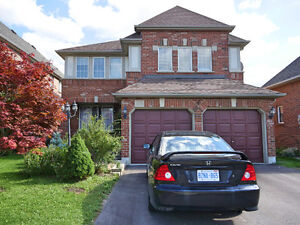 FOR RENT - 458 Silken Laumann Drive, Newmarket