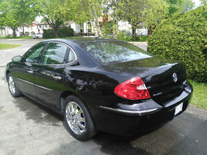 2007 Buick Allure Berline