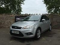 Ford Focus 1.6TDCi 2009 Style in Silver | NEW CAMBELT! SERVICE & MOT!