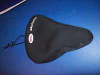 Brand new Bell Gel Fusion bike seat