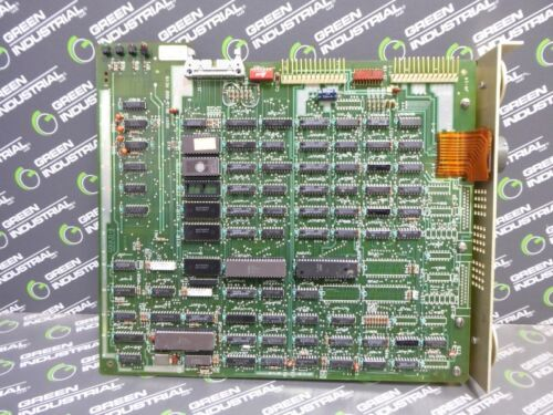 USED Gould AS-212P-010 Control Board Rev. B7