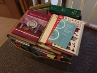 Collection of Books on Antiques
