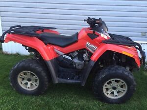 2007 Can Am 500 $5000 OBO