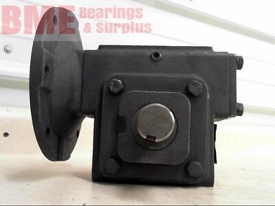 Winsmith 917mdn Right Angle Gearbox Input Hp .56 Op Torque 442 Ratio 301