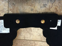 Quality Ultrasuede Western Riding Chaps