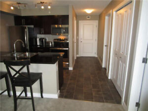 Spacious condo for rent - walking distance to Airdrie downtown