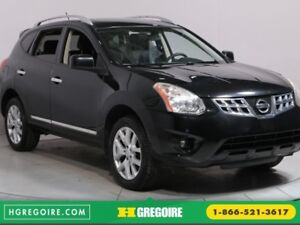 2013 Nissan Rogue SV A/C MAGS BLUETOOTH CAMERA RECUL TOIT OUVRAN