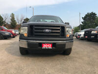 2012 Ford F-150 XL Pickup Truck/Long Box/Fully Certified/6M Warr Mississauga / Peel Region Toronto (GTA) Preview