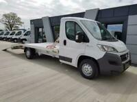 2020 Fiat Ducato 150bhp Recovery Truck Car Transporter