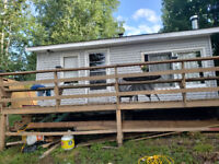 Looking for a contractor to raise our cottage and do foundation