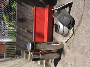 Chimney parts for sale